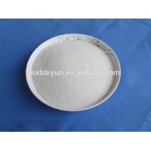 PAM de poliacrilamida de alta pureza para lodos