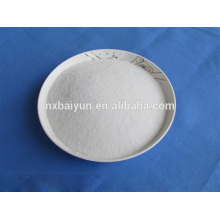 PAM de poliacrilamida de alta pureza para lodo