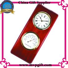 Reloj de madera de moda para regalo VIP