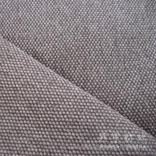 Pano de linho composto de poliéster estofos para o sofá
