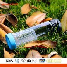 650ml Tritan Material BPA Free Colorful Summer Camping Bottle