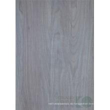 Nussbaum Laminat Board für Möbel