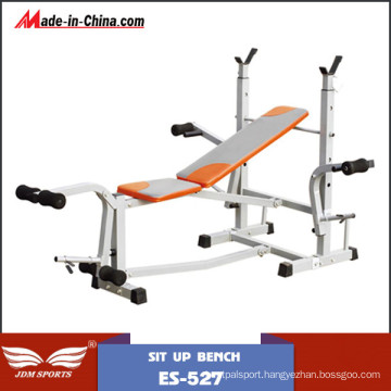 Multifunction Fitness Equipment Free Weight Bench Sets (ES-527)