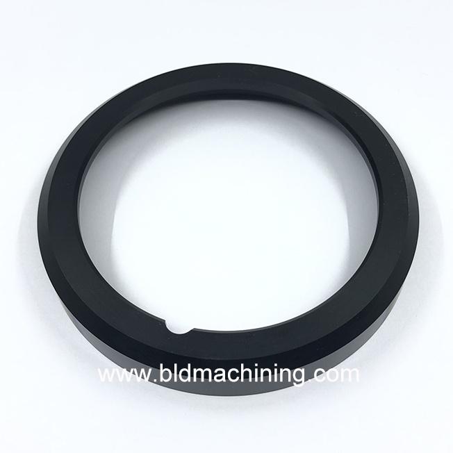 Pom Plastic Machining