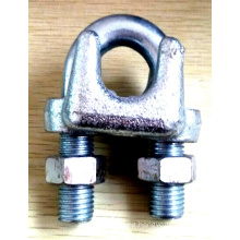 Factory Supplier Rigging a Type Wire Rope Clips