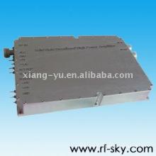 1-30 МГц УКВ Усилитель интегральных схем конструкции компонент каскада усилителя низкой частоты