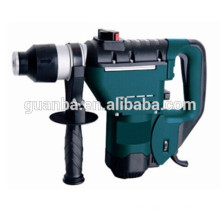 Hongli H321-3 Rotary Hammer drill with high quality,32mm drill diameter