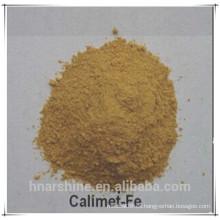 Elemento Trace aditivos para piensos (Ácido 2-hidroxi-4- (metiltio) butanoico ferroso quelado