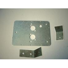 Metall-Stanzen