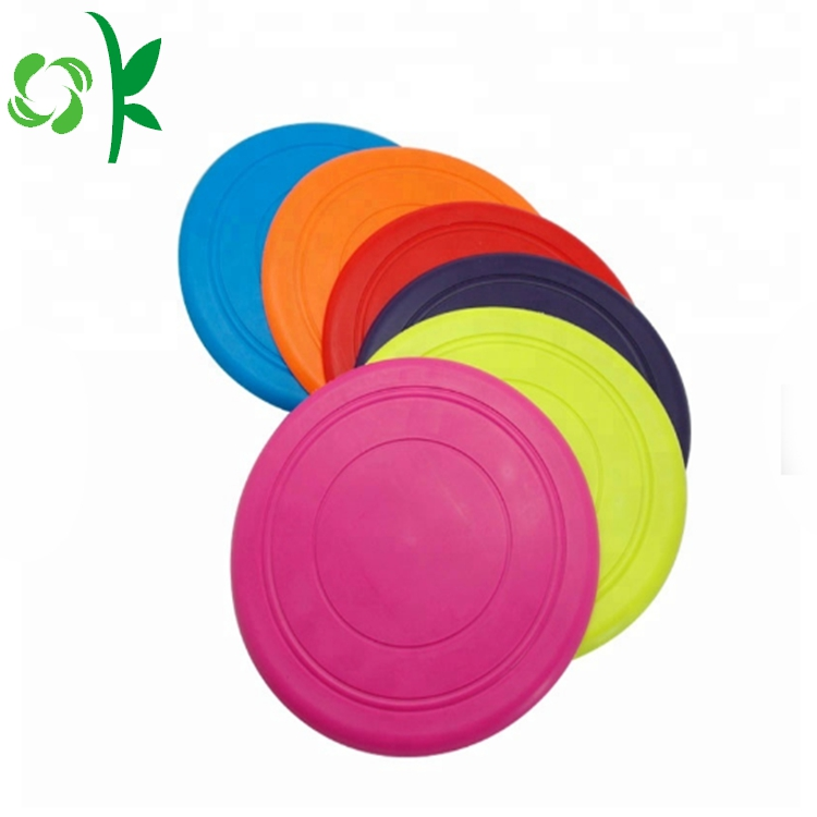Good Quality Frisbee Toy