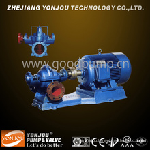 S, Sh Spilt Case Water Pump with High Capacity