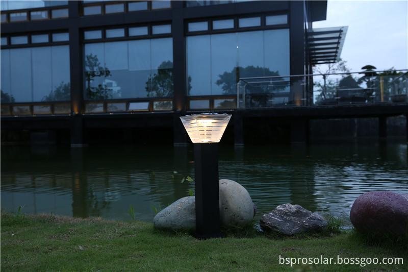 Solar Lawn Lights Home Depot