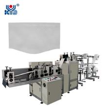 Máquina para fabricação de peças de cobertura facial de ultrassom N95 aprimorada mais recente