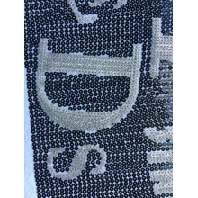 cheap price iron on applique sequin embroidery