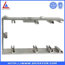 Customizable Aluminium Clamp for Solar Panel
