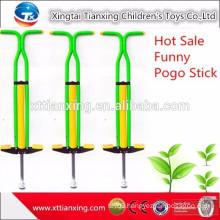 China Online Wholesale Shop Supply Air Jumping Pogo Stick , Jump educational Toys , Titanium Walking Stick