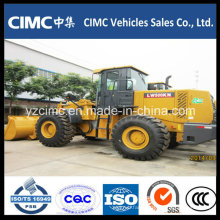 5 Ton Front End Loader XCMG Lw500kn Wheel Loader