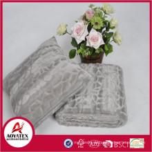 Angemessener Preis und hohe Qualität, Verkaufsförderung Produktion rechtzeitig, Verkaufsförderung Niedrige MOQ Regelmäßige Designkissenabdeckung