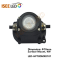 64MM Madrix Compatible Led Outdoor Building Building