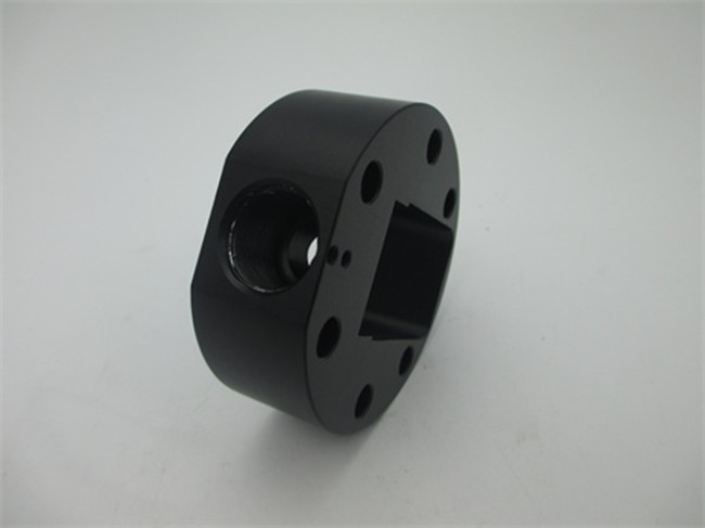5 Axis Cnc Machinery Parts