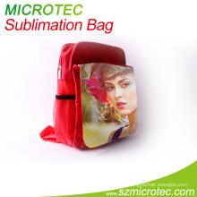 39*32*11cm Big Size Backpack for Sublimation