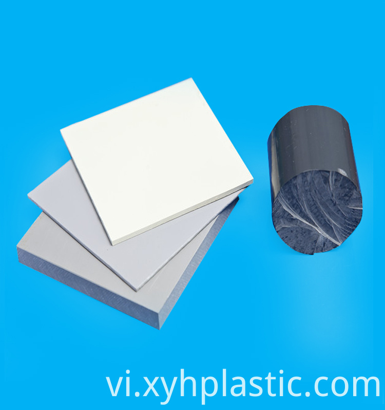 2mm Thickness Plastic PVC Sheet