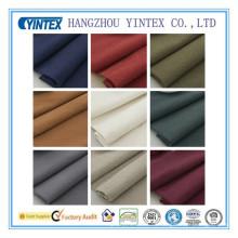 Tela de algodón hecha punto 100% de alta calidad cómoda