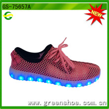Hotest Selling LED Schuhe (GS-75453)