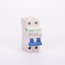 Hot sale EBASEE MCB EBS9BNB-63 series mini circuit breaker 1P 2P 3P 4P 6A 10A 16A 20A 32A 40A 63A in large stock