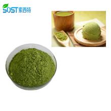 FDA Approved Organic Matcha Powder Green Tea