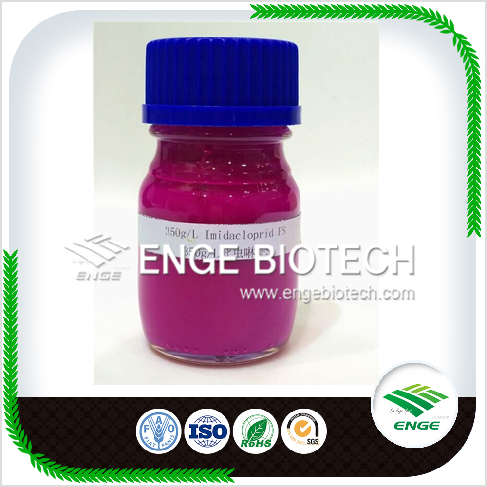 Imidacloprid 350g/L Seed treatment Pesticide