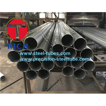ASTM A847 Welded High-Strength Low Alloy Structural Pipes