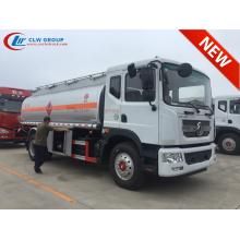 Camión dispensador diesel DFAC D9 nuevo de 17000 litros