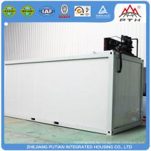 Low-Cost-Container Eis-Speicher Kühlraum zum Verkauf