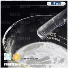 Hydroxyéthylméthylcellulose pour l'adhésif de carreaux de céramique