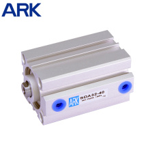 Best Price Double Action Thin Compact Pneumatic Cylinder Sda