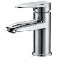 Bathroom Sanitary Wares Brass Basin Mixer (2524)