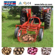Ce Tractor Mouted Sweet 1 Row Potato Digger to Tiller