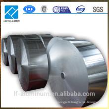 Fabricants de bobines en alliage d'aluminium 1050 en Europe