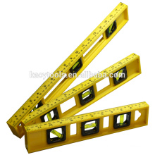 aluminium spirit level / Professional I-Beam Level