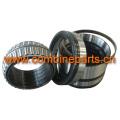 Four row taper roller bearings