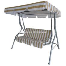 Hot sale good quality hanging folding garden swing chair