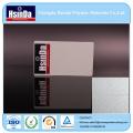 Revêtement acrylique de poudre de jet de poudre d'Anti-Corrosion pour le satellite de télévision