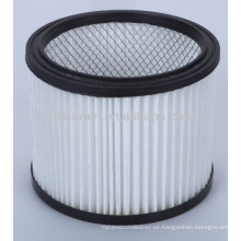 Accesorios para aspiradoras Filtro blanco HEPA