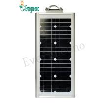 Integrated Solar LED Street Light LED Street Lamp LED Lighting