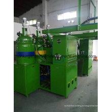 Máquina de espuma de baja tensión PU