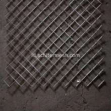 Panel Stainless Steel Dilas 316 Baja