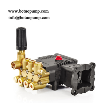 Humidification Dust suppression system pump