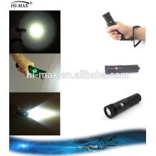 Super Helligkeit kleine LED Licht führte Tauchen Taschenlampe