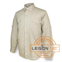 Taktisches Hemd für Militär trifft ISO Standard